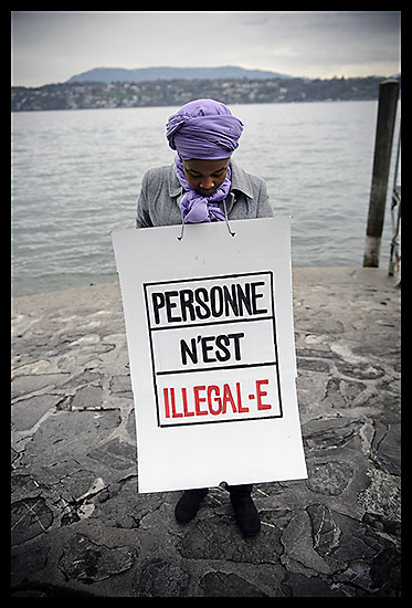 Personne n'est illégal