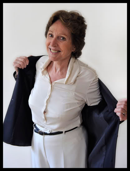 Janine Boissard, romancière française