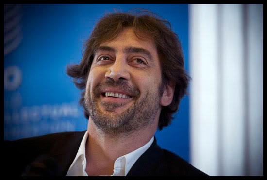 Javier Bardem, acteur espagnol