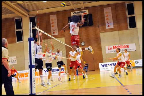 volley suisse