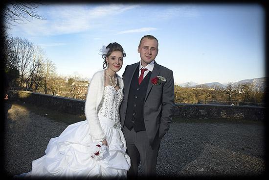 mariés yénisches