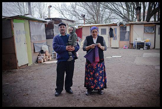 Roms à Paue