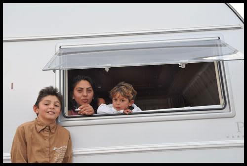 Roms dans le canton de Vaud