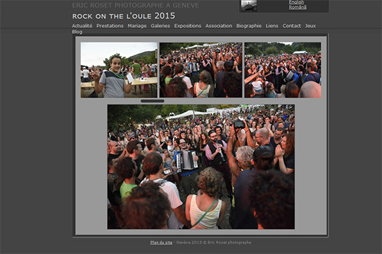 Rockontheloule 2015